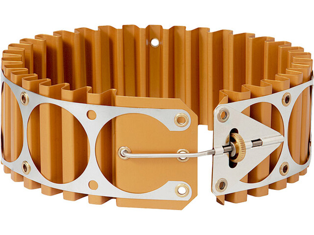 MSR Heat Exchanger